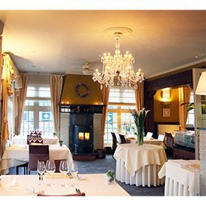 Restaurant Marquize - 8434 Westende