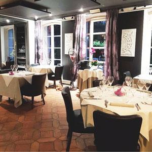 Restaurant L'Ôdlys - 4520 Wanze