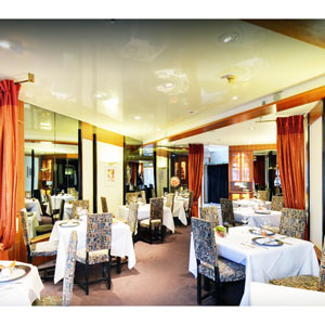 Restaurant Albert 1er - 4960 Malmedy