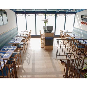 Restaurant Chez Anesti - 1140 Bruxelles