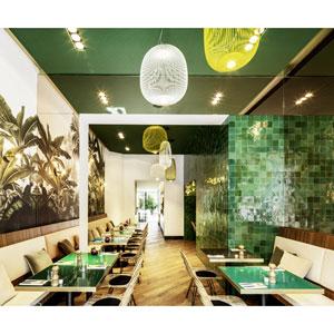 Restaurant Campo - 1050 Bruxelles