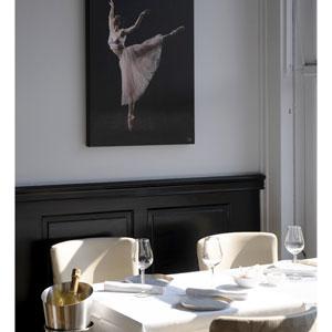 Restaurant: Opéra