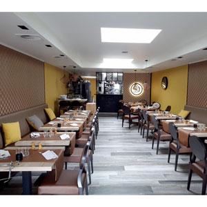 Restaurant Dklé - 6180 Courcelles