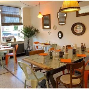 Restaurant Chez Plum - 4360 Oreye