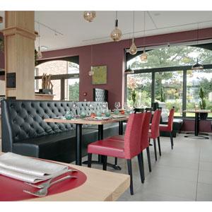Restaurant Le 37ème Parallèle - 1360 Perwez