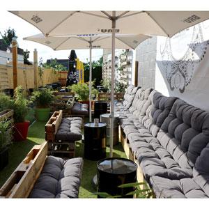 Restaurant Mamy Jack Bar - 1428 Braine-l'Alleud