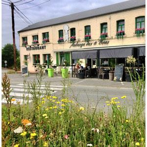 Restaurant Auberge des 4 Bras - 5600 Philippeville