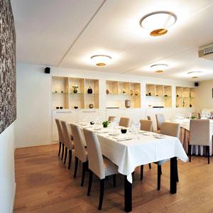 Restaurant Bibois - 3054 Vaalbeek