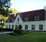 Restaurant Bruegel - 8340 Damme