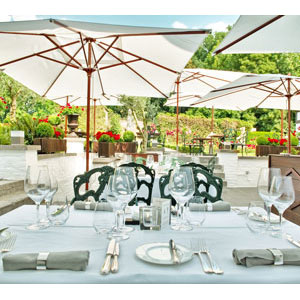 Restaurant Château du Mylord 7890 Ellezelles