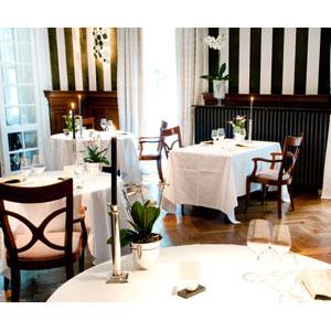 Restaurant Le Château du Mylord 7890 Ellezelles