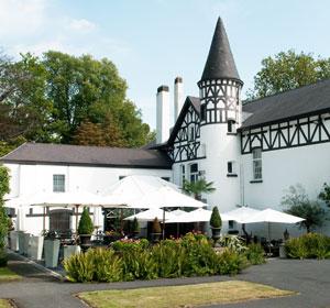 Restaurant Le Château du Mylord - 7890 Ellezelles