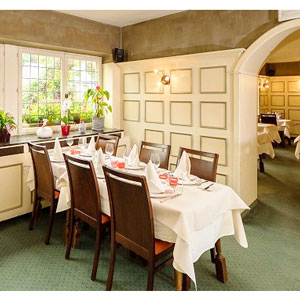 Restaurant La Clochette - 5561 Celles-sur-Lesse