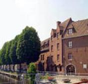 Hotel Rosenburg - 8000 Bruges