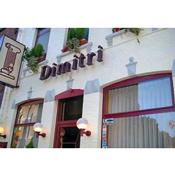 Restaurant Dimitri 7390 Quaregnon