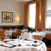 Restaurant Les Éleveurs - 1500 Halle