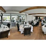 Restaurant La Ferme du Château - 7730 Estaimbourg