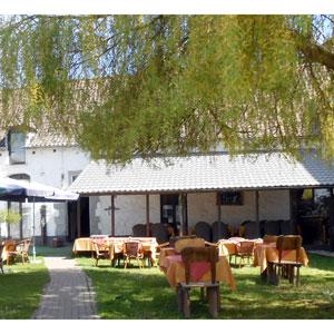 Restaurant La Ferme du Faubourg - 1430 Rebecq