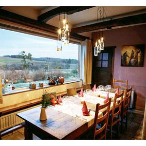 Restaurant La Fermette - 5522 Falaën