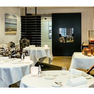 Restaurant Le Fox - 8660 La Panne
