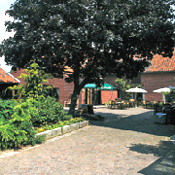 Restaurant Hoeve Dewalleff - 3770 Tongres