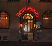 Restaurant Hostellerie Lou Pahou - 9600 Renaix