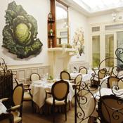 Restaurant Huis De Colvenier 2000 Anvers