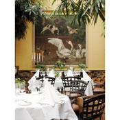 Restaurant Huis De Colvenier - 2000 Anvers
