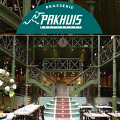 Restaurant Pakhuis - 9000 Gand