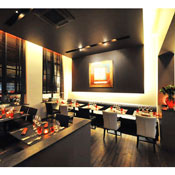Restaurant La Petite Fugue 5000 Namur