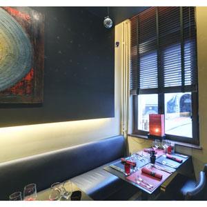 Restaurant: La Petite Fugue