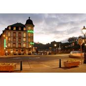 Hôtel, Restaurant Hôtel de la Poste 6830 Bouillon