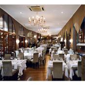 Restaurant Hôtel de la Poste - 6830 Bouillon