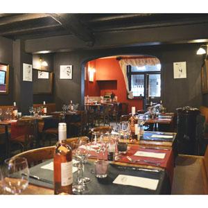 Restaurant Le Resto d'en Face - 1300 Wavre