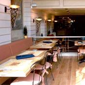 Restaurant Rigoletto 8300 Knokke-Heist