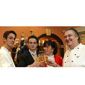 Restaurant De Rooselaer - 9070 Heusden