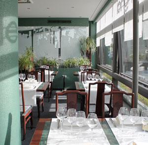 Restaurant Le Shanghai - 4000 Luik