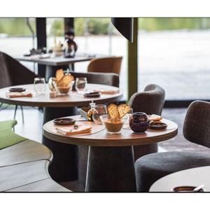 Restaurant Spaans Dak - 3050 Louvain