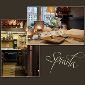 Restaurant Spinola - 8000 Bruges