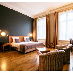 Hotel La Villa des Fleurs - 4900 Spa