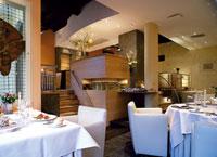 Restaurant: De Visscherie