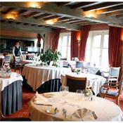 Hôtel Restaurant: Weinebrugge