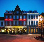 Hotel De Zalm - 2200 Herentals