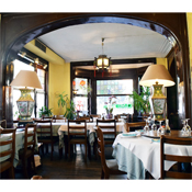 Restaurant L'Orchidée Bleue - 1200 Bruxelles