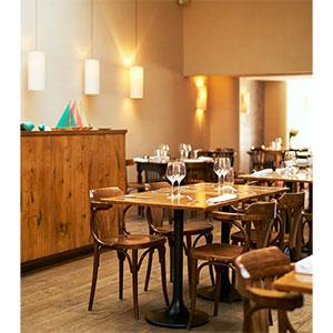 Restaurant Notos - 1050 Bruxelles