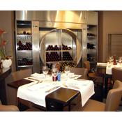 Restaurant Le Saint-Georges - 1030 Bruxelles