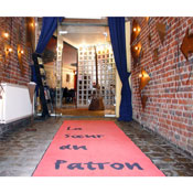 Restaurant La Soeur du Patron - 1160 Bruxelles