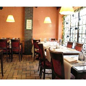 Restaurant La Luna - 1080 Bruxelles