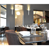 Restaurant Le Max - 1030 Bruxelles