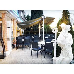 Restaurant: Mykonos